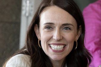 Jacinda Ardern has announced a travel bubble between New Zealand and the Cook Islands.