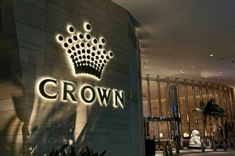 Crown Resorts has been rocked by the pandemic and three explosive public inquiries into its operations.