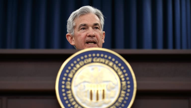 The US Federal Reserve board started unwinding its purchases of bonds and mortgages last year.