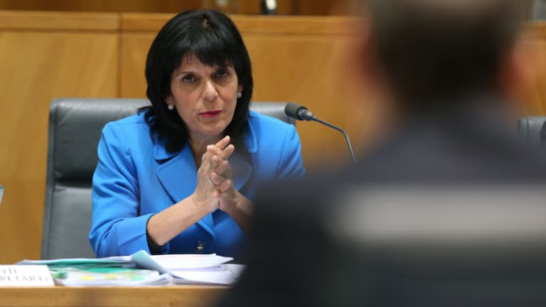 Julia Banks says she will quit Parliament at the end of her term.