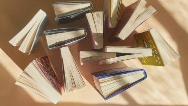 Instagram is forging lovely communities of book lovers.