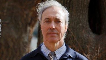 Professor Paul Komesaroff.