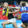 Richmond rediscover those Tigers of old