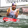 How does this float your boat? Fox aims to break through in the canoe