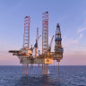 Woodside tipped as lead contender if BHP quits Australian oil and gas