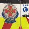 Man dies after mobility scooter crash
