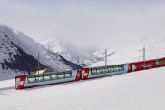 SatSept15Switzerland - Switzerland: Aboard the glacier express - Tim Richards
