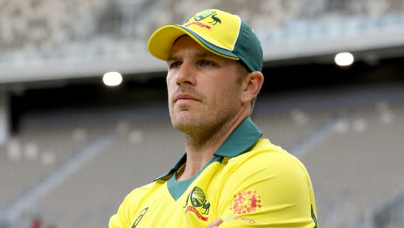 Finch: Australia must redefine toughness in the post-scandal world