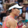 Sam Stosur into Open doubles semi-finals