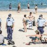 Police blitz nets 22,000 fines in 3 1/2 weeks. But did it help?