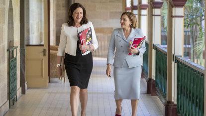 Live: Queensland budget details and reaction
