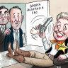 New boss for Sports Australia