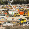 Saturated market forces up cost of mega projects for governments