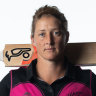Keeping Devine right: How NZ captain deals with diabetes