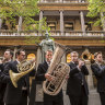 Paganini on the pavement as Sydney CBD gets $20m entertainment package