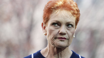 Former Liberal leader warns preferencing One Nation cost him seats