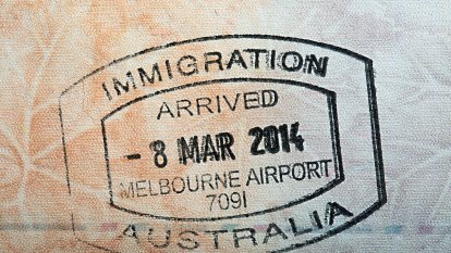 Visa outsourcing plan thrown into doubt by Home Affairs advice