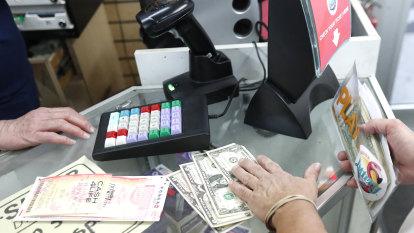 'A little sad': $21 million lottery prize goes unclaimed