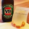 'Beer garden Cinderella': Queensland pub finds owner of lost choppers