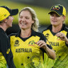 Australian women keeping the faith for one-day World Cup