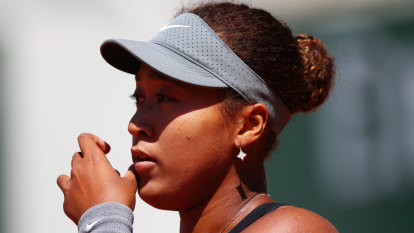 'We commend Naomi': Grand slams vow to support Osaka, improve on mental health