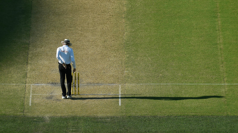 How we exposed Cricket Australia's double counting