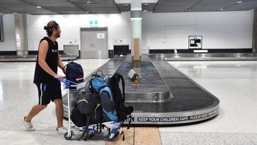 Webjet has been hit hard as travel grinds to halt globally.