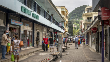 Seychelles has seen higher numbers of cases of coronavirus following the use of China-made vaccines.