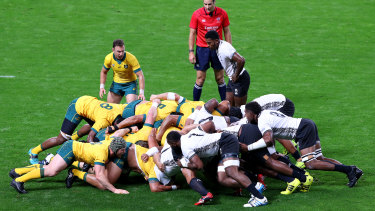 Scrum resets could be axed as a safety measure.
