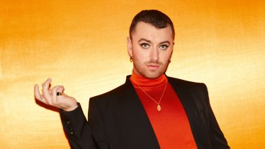Sam Smith will headline the Sydney Gay and Lesbian Mardi Gras.