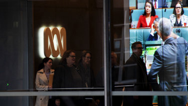 Those with hard experience at the ballot box knew it was important to defend the ABC.