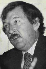 Brierley in 1979.