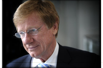 Former 7:30 and Four Corners host Kerry O'Brien believes there is one serious threat to journalism.