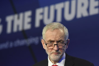 Jeremy Corbyn wants to be caretaker PM of a shortlived anti-Brexit government.