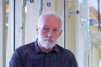 Professor Patrick McGorry.