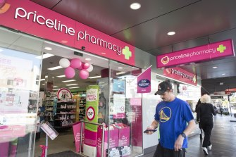 Australian Pharmaceuticals Industries has approved Wesfarmers' sweetened takeover offer.