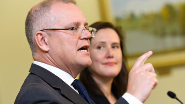 Treasurer Scott Morrison said the reforms had come out of the government's long-running capability review into the ASIC.