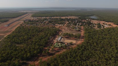 'The richest poor people on Earth': Aurukun locals sitting on $120m trust