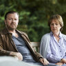 Ricky Gervais: New series After Life as bleak as it is funny