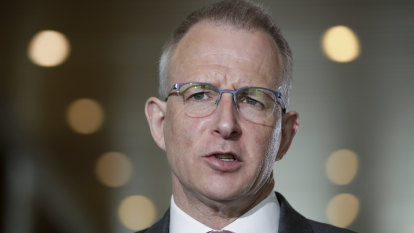 Australia can tame the tech giants: Communications Minister Paul Fletcher