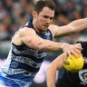 The fateful eight: Form guide for the AFL finals