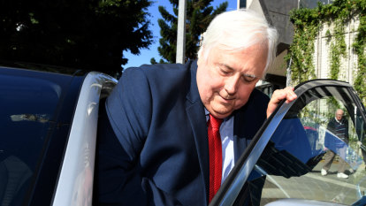 Clive Palmer's bid to end Queensland Nickel trial rejected