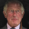 Prince Charles is dipping his toe into grubby puddle of Sydney development but for what?