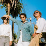 What's in a name? Plenty, if you're the Allah-Las from Los Angeles