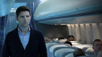 Modern horror maestro steps back into The Twilight Zone