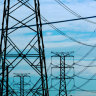 'Alert but not alarmed': Energy industry plays down grid intervention
