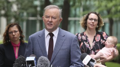 Why wait Prime Minister? Holding off on the election is a free kick to Labor
