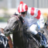 Bridge defends McEvoy but he 'wouldn't get another ride' if it was dry