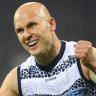 Ablett to spend more time in attack