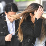 Couple jailed for duping insurer in 'audacious' $17.4m legal fee scam